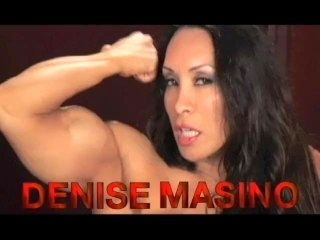 Denise Masino Muscle Kink II Preview Trailer