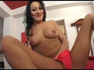 Double Penetration Maintained By Horny Hot Ass Cougar In Group Sex