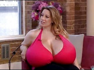 Interview de mésanges énorme Chelsea Charms