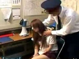 Japanese Girl Forced To Sex
