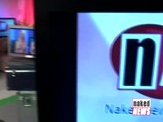 2013-04-28 naked News Bloopers
