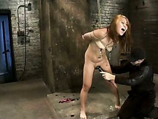 Hot Japanese girl in traditional Japanese tie. Sounds just like Anime when she cums, true story.