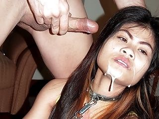Pattaya Babe In Medeval Punishment