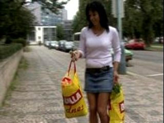 amateri video czech streets lenka