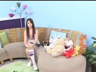 JDT07: I fuck the babysitter and his teddy