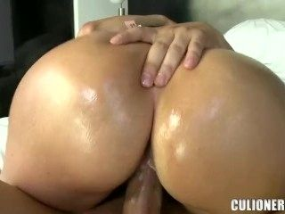 image Paula shy hets her perfect tits cum covered