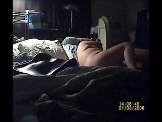 More video of Terry  dumb fucking cunt mothers in law (3)