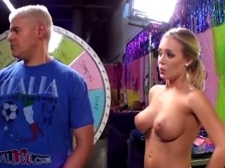Nicole Aniston Ash Hollywood partie 1