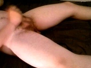 First Video Posted Me Jerking Off