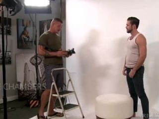 MenOver30 Mike De Marko Makes Daddy Hard (3)