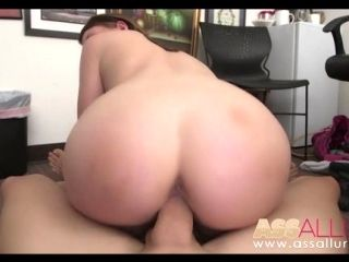 Big Ass Facial Delilah Blue