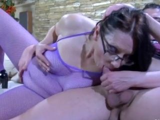 Lillian M and Claudius mom and boy video