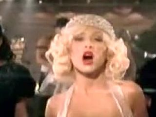 Christina Aguilera's Sexy Music Video Ain't No Other Man
