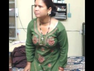 Jalandhar cant servant monica naked cunt to customers 4
