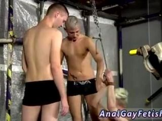 Gay Rubber Bondage Sleep And Male Actor