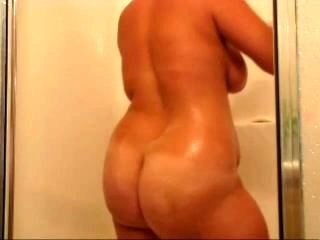That's one PHAT Big and Nice wet ASS! Love IT!!!