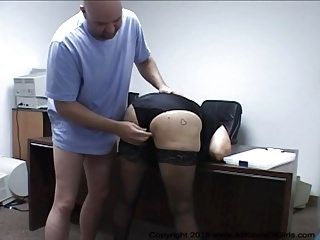 Anal Mature Big Tit Mexican Granny Gets Used