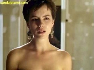 Kate Beckinsale Nude Scene In Uncovered Movie ScandalPlanet.Com