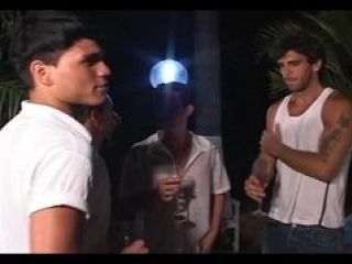 Young Hombres 2 Scene 2
