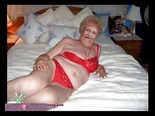 ILoveGrannY Amateur and Homemade Pics Collection (4)