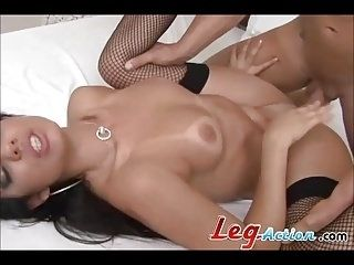 Fabiane Thompson Gets Her Pussy Drilled (4)