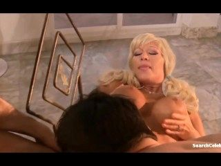 Melissa Jacobs and Cindy Lucas - Sexy Wives Sinsations