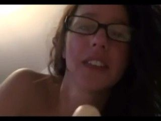 POV Mature Mommy Is Horny For You Cock