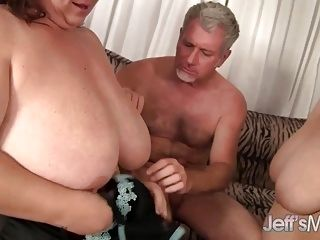 Fat Assed Orgy (3)