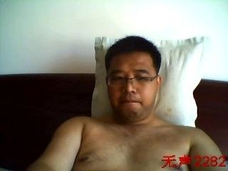 Chinese Man Show 71