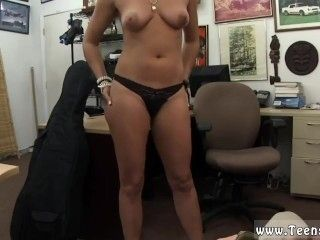 Marys Big Tits Brunette Fucks For Cash In Public Another Satisfied