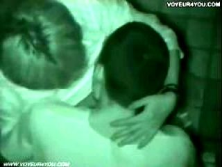 Two Naughty Couples Public Sex