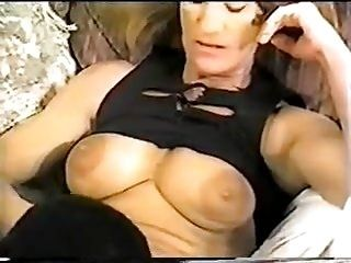 First her orgasm real