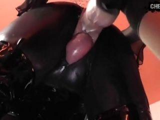 EXTREM ASSFUCK FOR SISSY IN BONDAGE