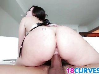 Huge ass treat from Karlee Grey (13)