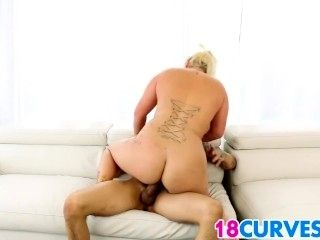 Nina Kay Is The Miss Phat Booty (7)