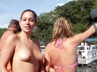 BJ Party Cove Pussy Eating Ass Licking Never Before Seen