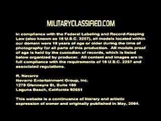 Military Classified (7)