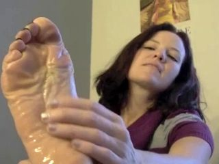 Annabelle Flowers Soles