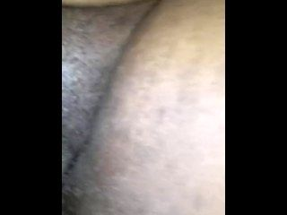 Wifes Beautifull Pussy After I Made Her Cum With A Sextoy