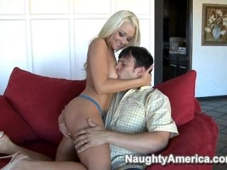 Briana Blair & Anthony Rosano in My Wife Shot Friend (2)
