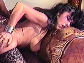 Sexy Brunette WHitney hooks a big cock with her exotic pussy (7)