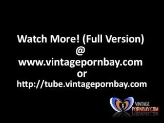 Son Fucks His Stepmom Without Her Permission [FULL: www.vintagepornbay.com]