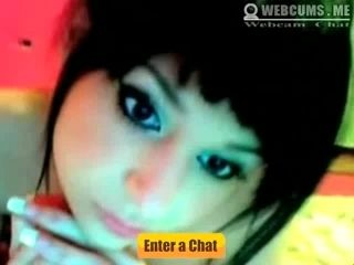 Emo Camgirl