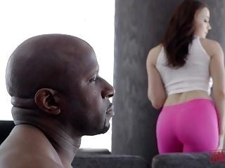 CHANEL PRESTON TAKES BLACK COCK UP HER ASS (2)