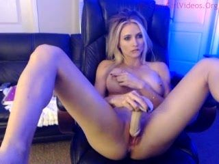 Haley Ryder - Long Camshow at Home