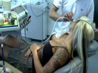 Asshole girl fucked at dentist fucking love this