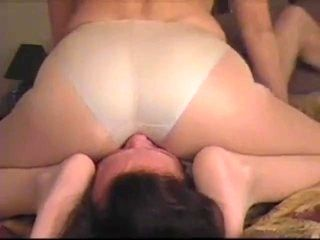 Pantyhose Facesitting Smother At It's Finest