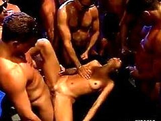 Girls being analy fucked by brothers