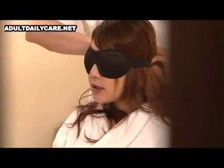 Wife Deceived by Ordinary Massage 2