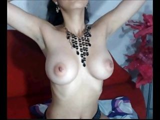 Barely Legal Latina With Big Puffy Nipples